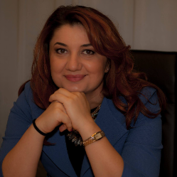 [Moderator] Adina Rada