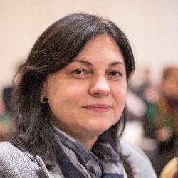 Silvia VLĂSCEANU