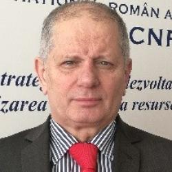 Ștefan GHEORGHE