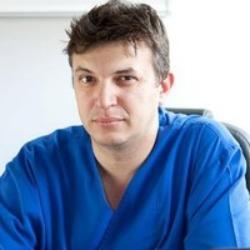 Prof. Dr. Șerban Berteșteanu