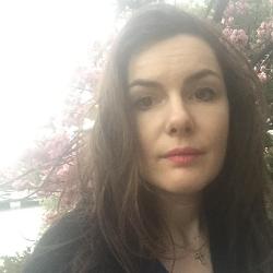 Asistent Universitar Dr. Cătălina Pietroșanu
