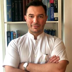 Dr. Bogdan Popescu