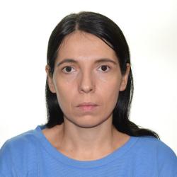 Asistent Universitar Dr. Irina Gabriela Ioniță
