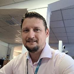 Marius Jagă