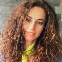 Monica Mateescu