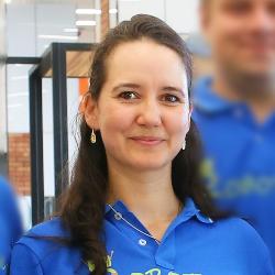 Mihaela Roșca