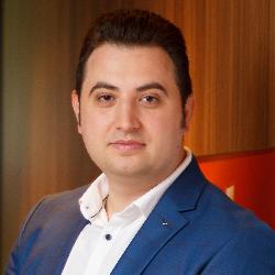 Cosmin Mălureanu