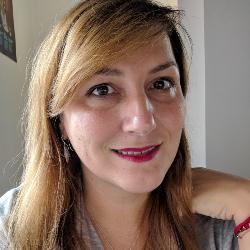 Ioana Chiorean