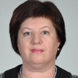 Conf. Univ. Dr. Lilia  Romanciuc