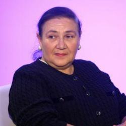 Prof. Univ. Dr. Monica Luminos
