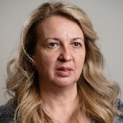 As. Univ. Dr. Claudia Felicia Pop