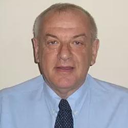 Prof. Univ. Dr. Eugene  Leibovitz