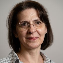 As. Univ. Dr. Liliana Barbacariu