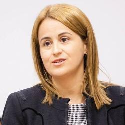 Conf. Univ. Dr. Laura  Trandafir