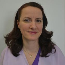 Dr. Mihaela  Bejan