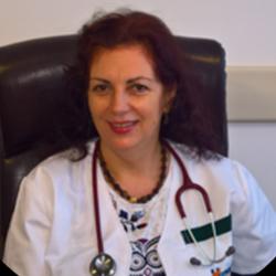 Dr. Daniela  Marincas