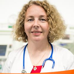 Dr. Ioana  Rosca