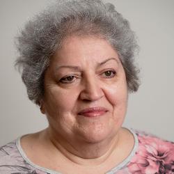Dr. Liliana  Chitanu