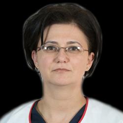 Dr. Raluca Damean