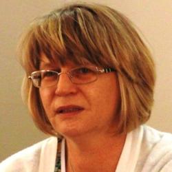 Conf. Univ. Dr. Livia Ognean