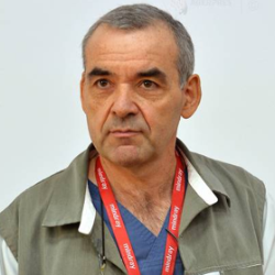 Dr. Felix  Negoitescu