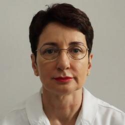 Dr. Florica  Dinu
