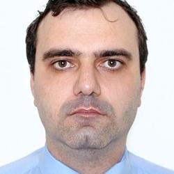Conf. Univ. Dr. Gheorghita  Jugulete