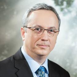 Conf. Univ. Dr. Sorin Paun