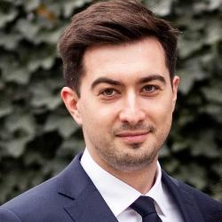 Asis. Univ. Dr. Alexandru Herdea