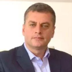 Sl. Dr. Bogdan Pana