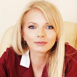 Prof. Univ. Dr. Anamaria  Ciubara