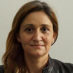 Conf. Univ. Dr. Laura  Balanescu