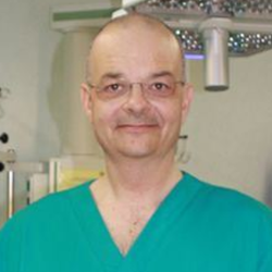 Conf. Univ. Dr. Alexandru  Ulici