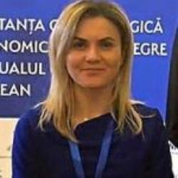Cristina Păun