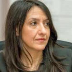 Cristina Șetran
