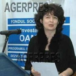Manuela Draghicescu