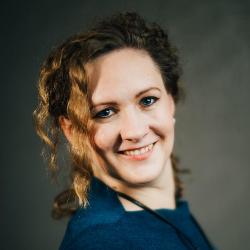 Natalija Counet