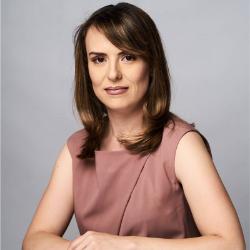 Silvia Trifu