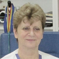 Mariana Mărdărescu