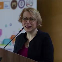 Irina Magdalena Dumitru