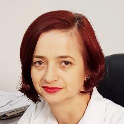 Florentina Dumitrescu