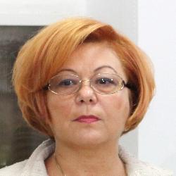 Carmen Mihaela Dorobăţ