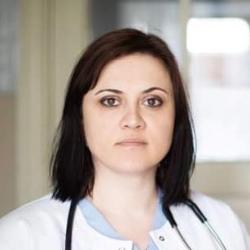 Mariana Avricenco