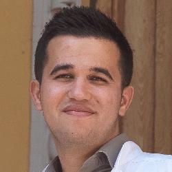 Cristian Niculae
