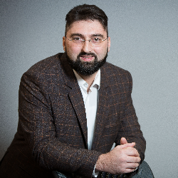 Vlad Oprisa