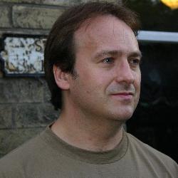 Mark   Little