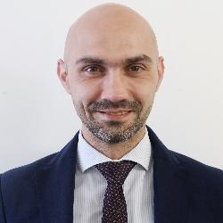 Gabriel Caramis