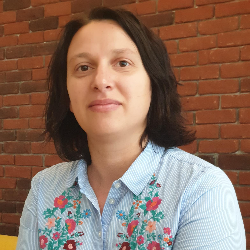 Crina Nicolae