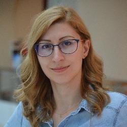 Ina Iovitoiu