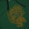 Dragon hoodie x Long Story Tattoo